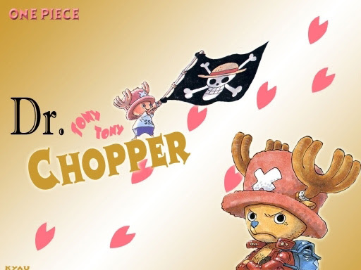 Chopper One Piece Images Chopper Wallpaper And Background Photos