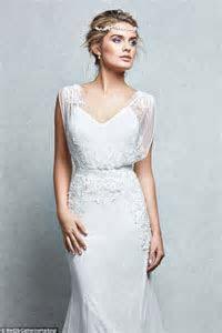 Model Chloe Lloyd shows off her stunning figure ahead of
