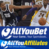 AllYouBet Basketball Fans Slam Dunk Their Way to Free NBA Bet