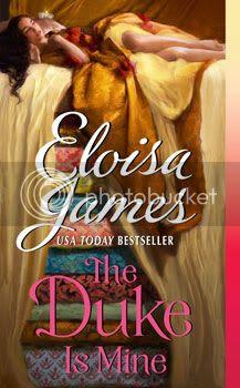 The Duke Is Mine Cover