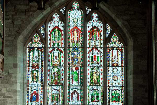 Image result for eaton bishop church