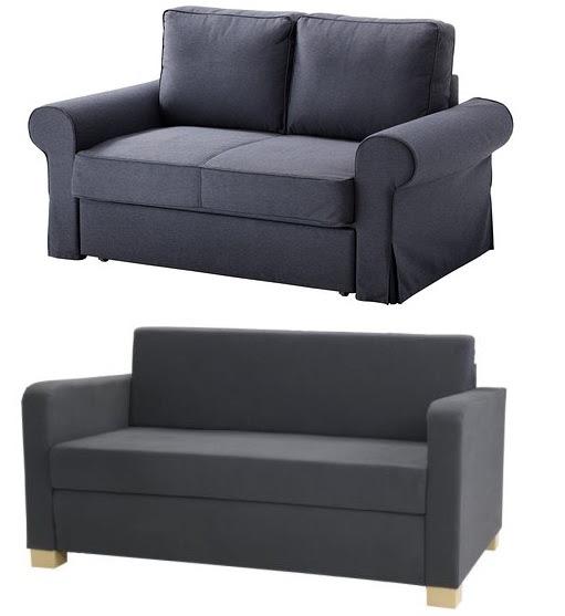 C mo decorar la casa sofas cama ikea baratos for Sofas 4 plazas baratos