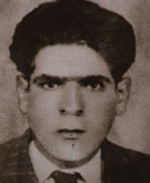 Ένα γράμμα από τον μελλοθάνατο Έλληνα Ανδρέα Παναγίδη