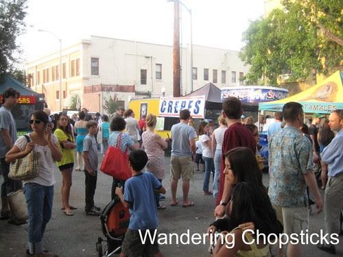 Farmers' Market - South Pasadena 7