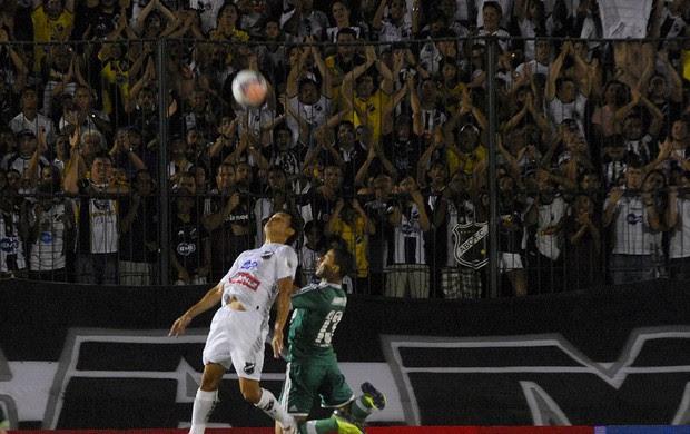 ABC x Palmeiras (Foto: Rodrigo Sena/VIPCOMM)
