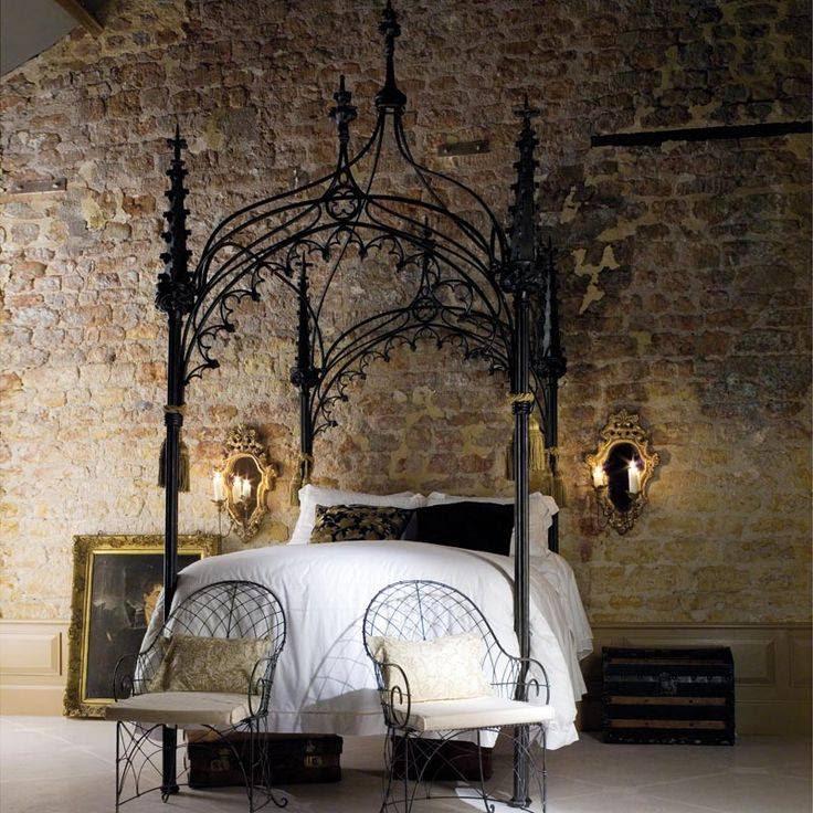 Wonderful iCanopyi iBedsi for Dreamlike Bedroom a HomesFeed