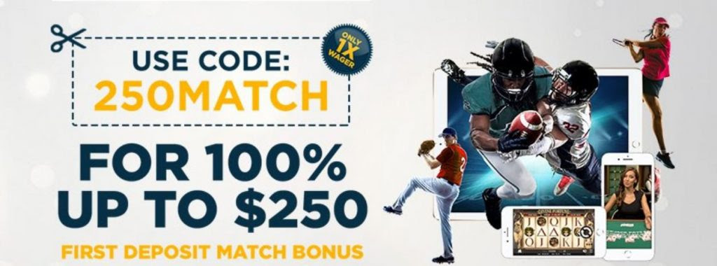 Sep 14, · Bonus/welcome package for new customers SugarHouse Sportsbook offers players a rare deal when it comes to online sports betting bonuses.New players will receive a % match up to $ on their first deposit, with an unheard of play through requirement of just 1X.To grab your bonus, just create your account via the links on this site/5.