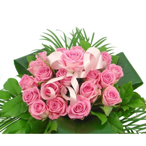 21st Birthday Bouquet Free Uk Delivery Post A Rose Flowers