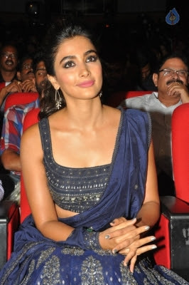 Pooja Hegde at DJ Audio Lunch - 16 of 42