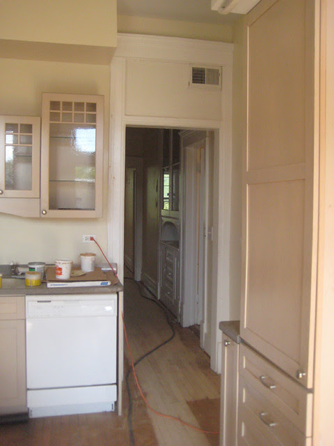 kitchen looking towards front of house | Flickr - Photo Sharing!