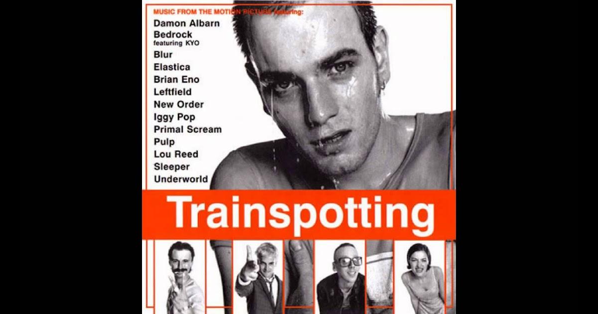 Watch Trainspotting 2 Online