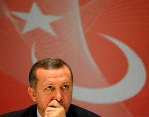 Η Τουρκία στο τέλος του  2012