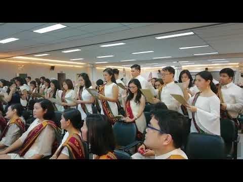 Araw ng Pagkilala 2018 (Video)