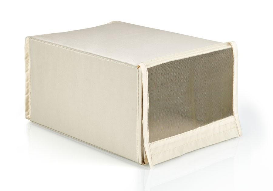 Kvalitné kuchynské roboty  Úložné boxy na topánky 7832bd4b9a