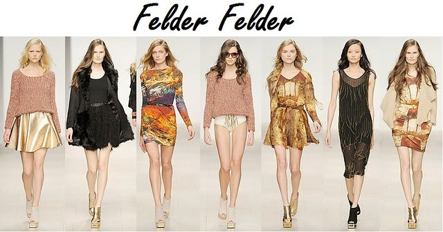 Felder Felder Collection