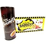 15 Box BARDOX Nutri Detox Bar + 15 Pack BOOMBA Enzyme King Slimming (2 in 1)
