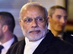 PM Narendra Modi Ranks 8th in TIME Person of the Year Poll