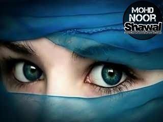 4 Tips penjagaan Mata Cara Rasulullah SAW