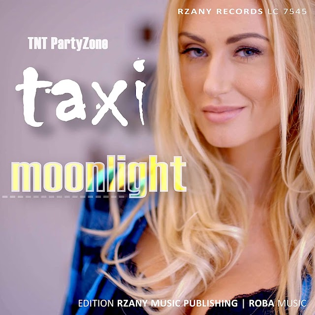 TNT Partyzone - Moonlight [Single 2021]