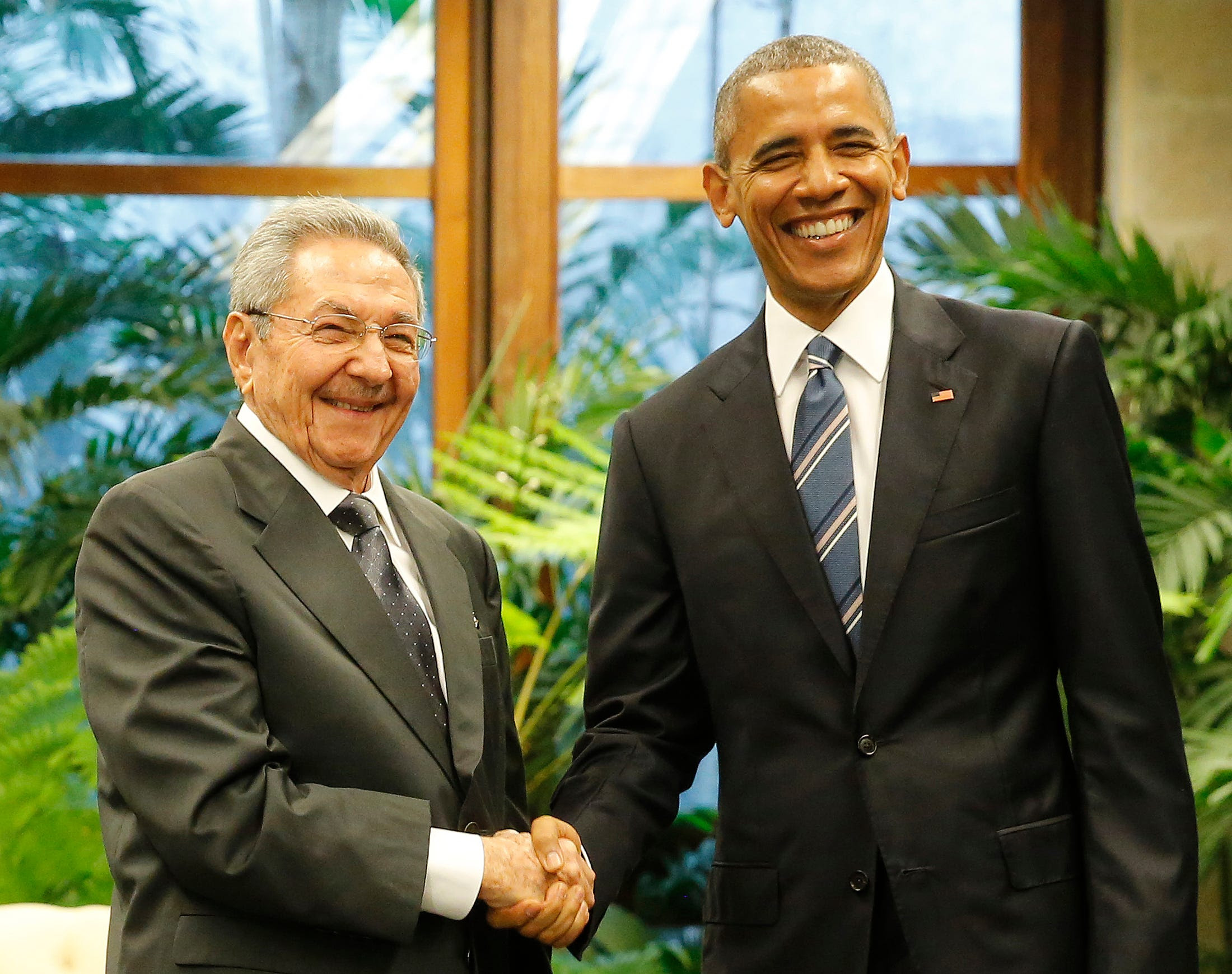 Image result for obama castro death