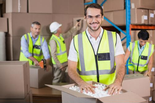 Supply chain employees are happy at work - can you keep capitalizing?