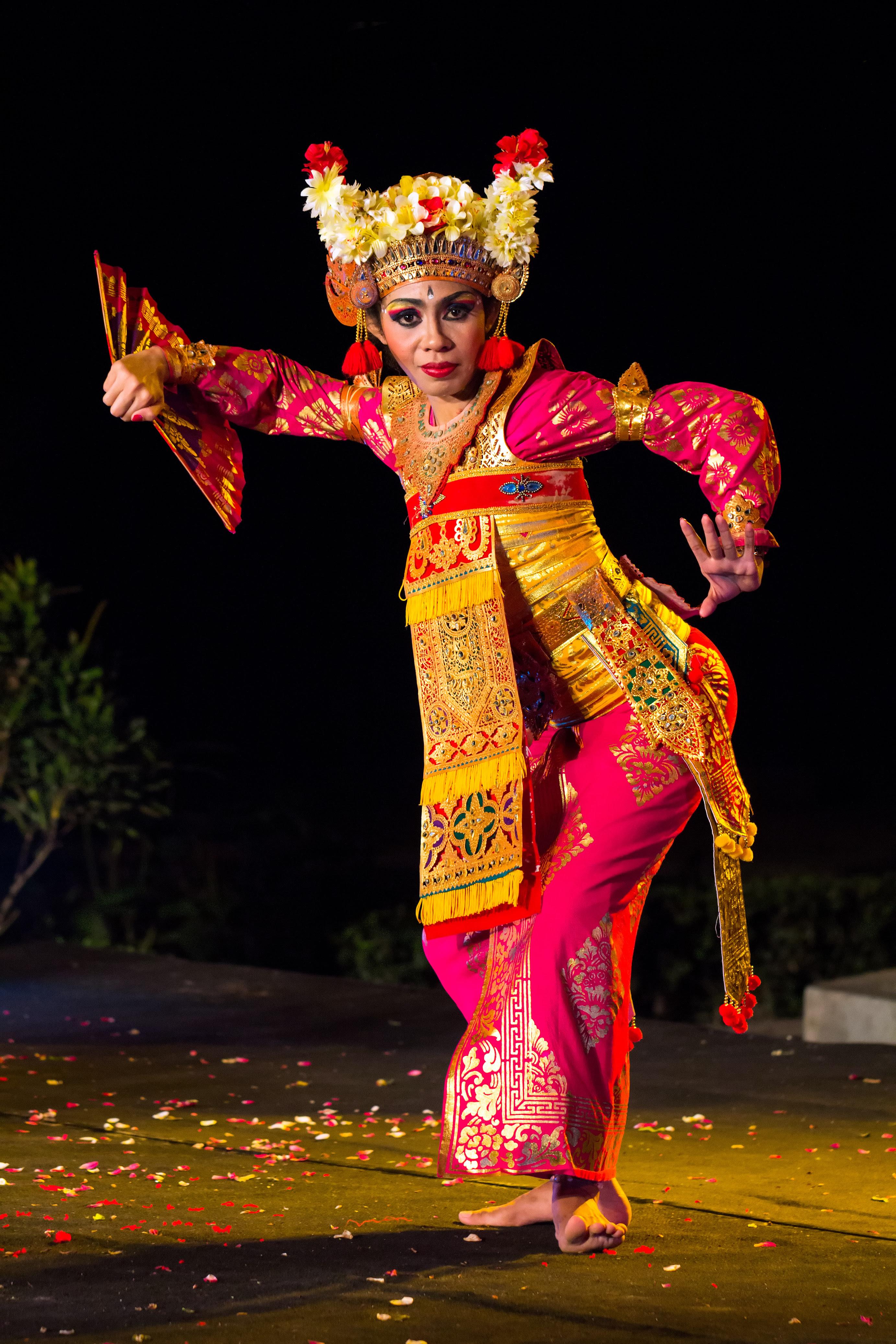 Balinese dance  Wikiwand