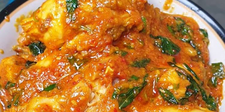 Resep Ayam Woku Oleh Mrs. Dilanovpr
