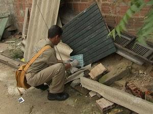 Secretaria de Saúde do Estado, de janeiro até agora confirma 127 casos de dengue em 17 municípios. (Foto: Reprodução/TV Verdes Mares)