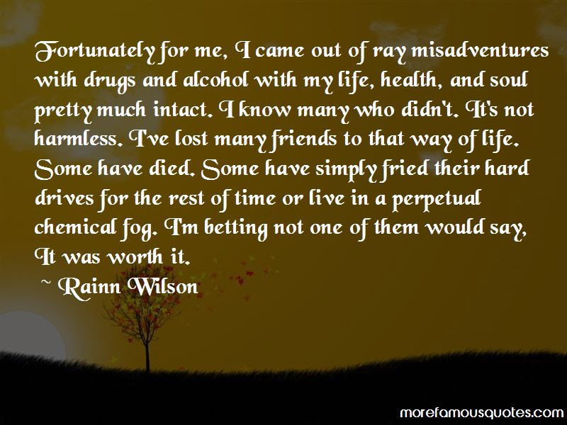 Say No To Alcohol And Drugs Quotes Top 7 Quotes About Say No To