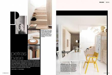 Danish Magazine – Rum Interior Design - Paperblog