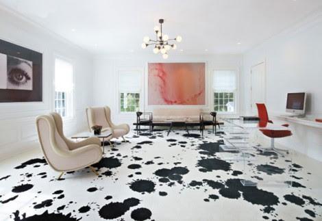Gambar Desain Lantai Unik Flooring designs