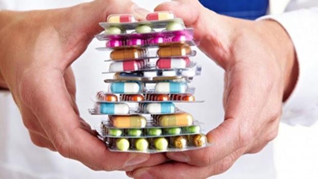 Αυτά είναι τα φάρμακα που μπαίνουν στα σούπερ μάρκετ