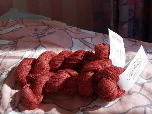 Knit Picks Alpaca Cloud
