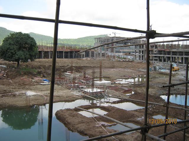 Megapolis Rajiv Gandhi Infotech Park Phase 3 Hinjewadi Pune - IMG_2915