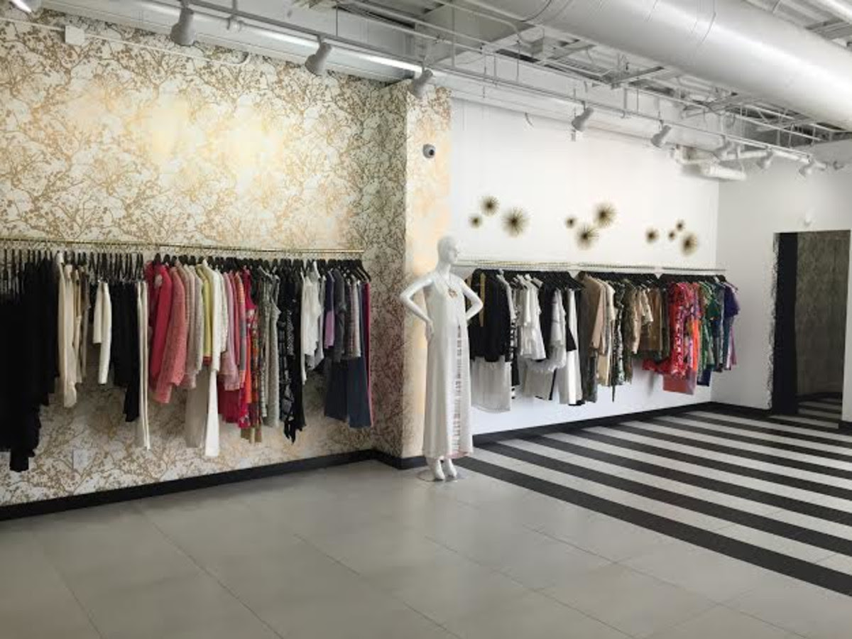 The 9 Best Vintage And Resale Shops In Dallas To Secure Stylish