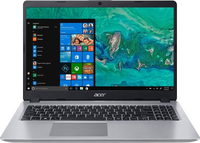 Acer Aspire 5s Core i5 8th Gen (Powerful Laptop)