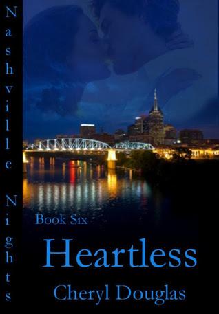 Heartless (Nashville Nights #6)