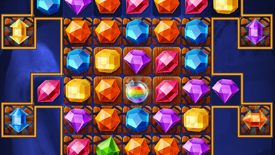 Jetzt Spielen Jewel Quest