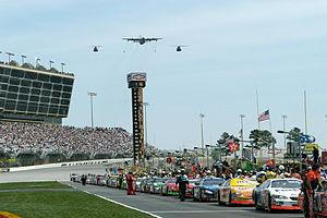 Atlanta Motor Speedway (2002)