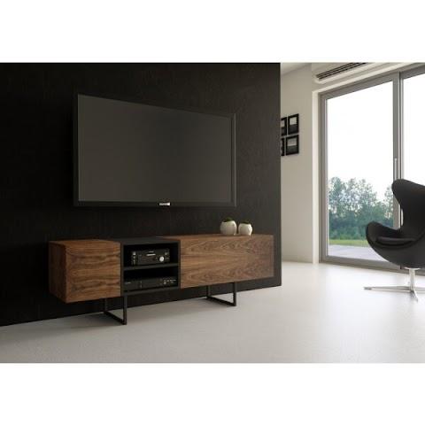 Wohnzimmer Regal Tv
