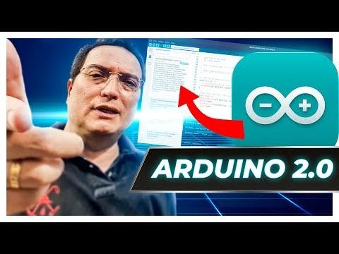 Arduino 2.0