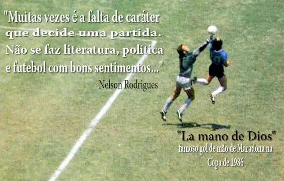 Frases De Futebol O Esporte Que é Paixão Nacional Mensagens