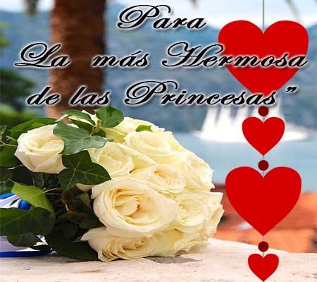 Rosas De Amor Blancas Rosas De Amor