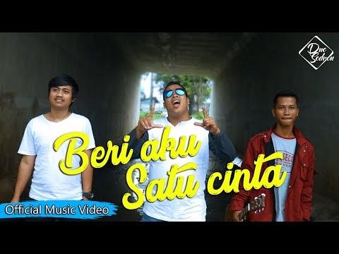 Duo Sodron - Beri Aku Satu Cinta - Mixing Mastering by Budi Pasadena Studio