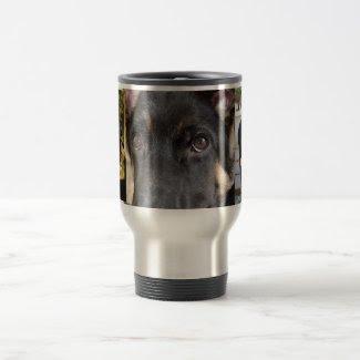 Caine Mug