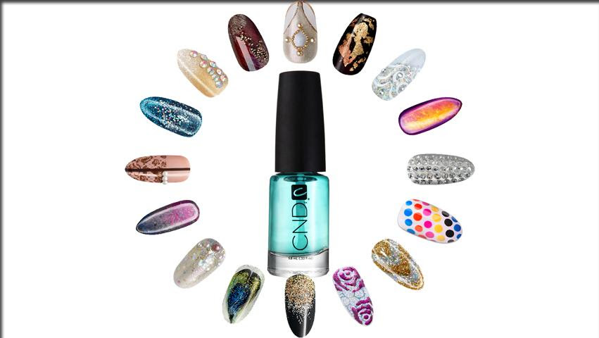 Adore Nails Spa Cnd Stickey Base Coat Sally Beauty Your Secret
