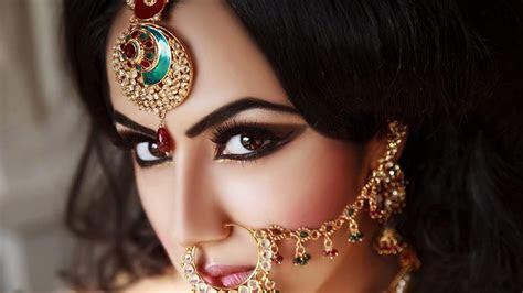 Best Pakistani Bridal Makeup 2016   YouTube