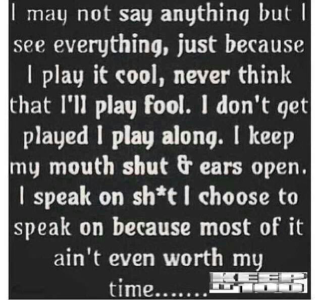 People Keep It Real Quotes Quotes