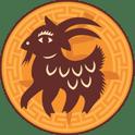 horóscopo chinês 2018 cabra