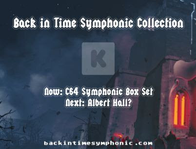 Back in time - Symphonic Collection